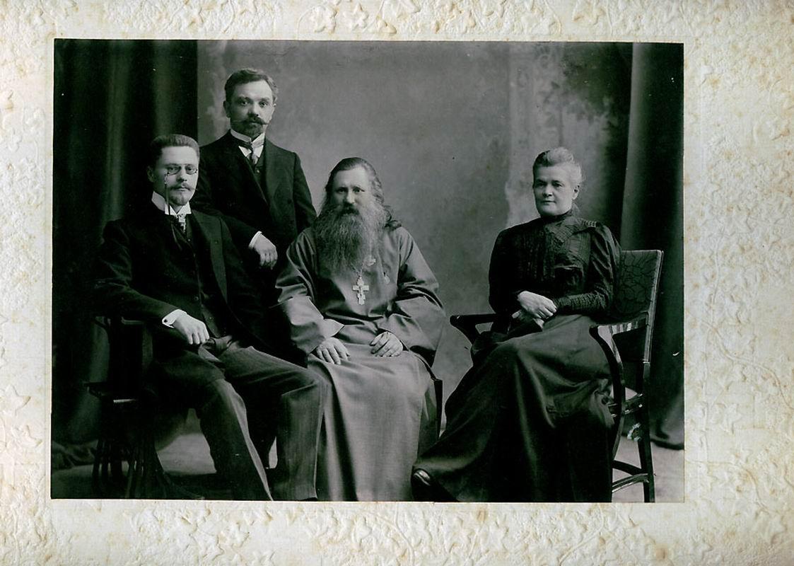 ильченко калерия николаевна