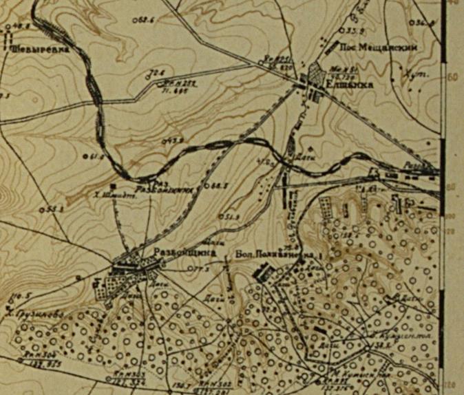 карта увек саратов