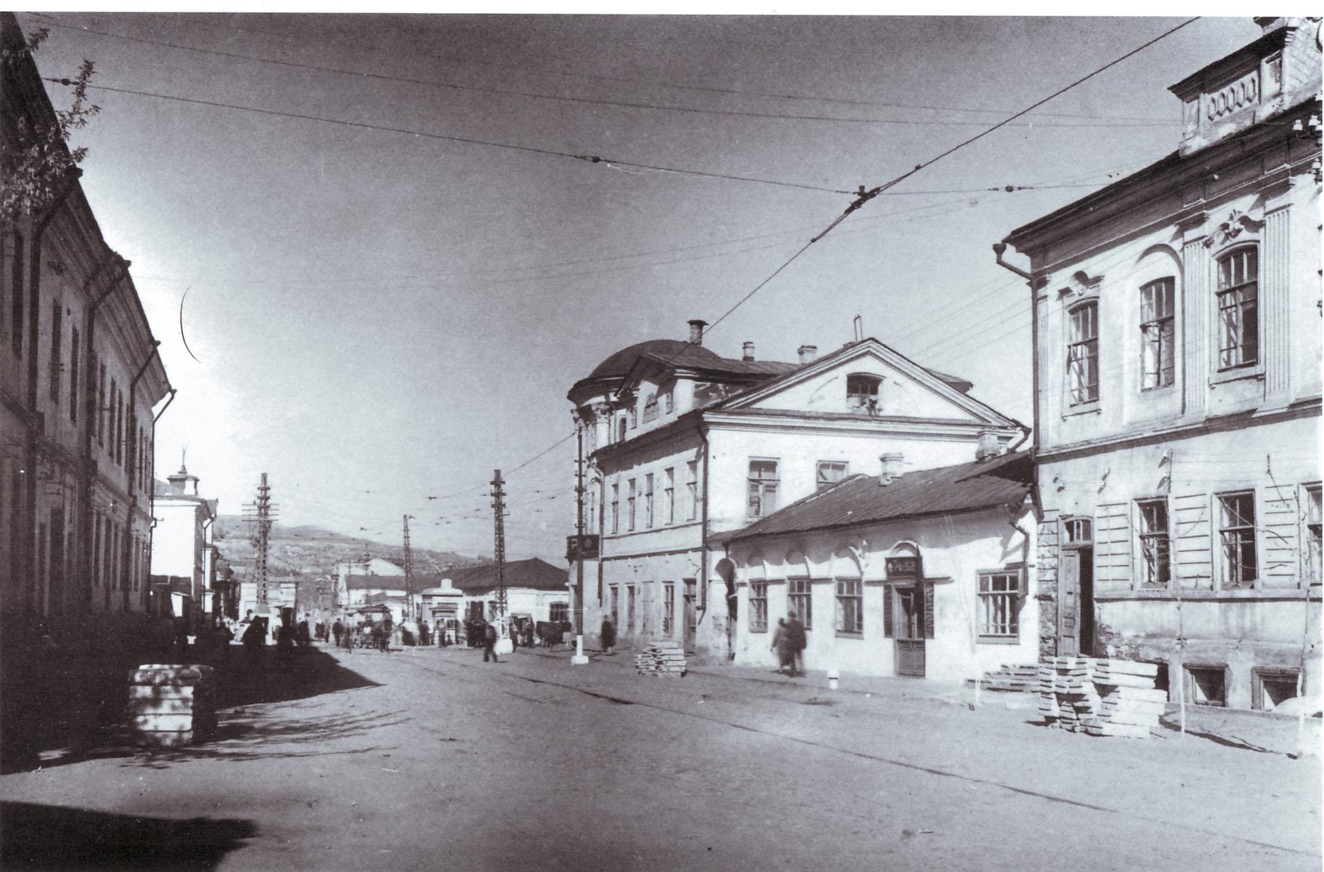 поля улица соколовая на старых фото саратова уже несколько дней