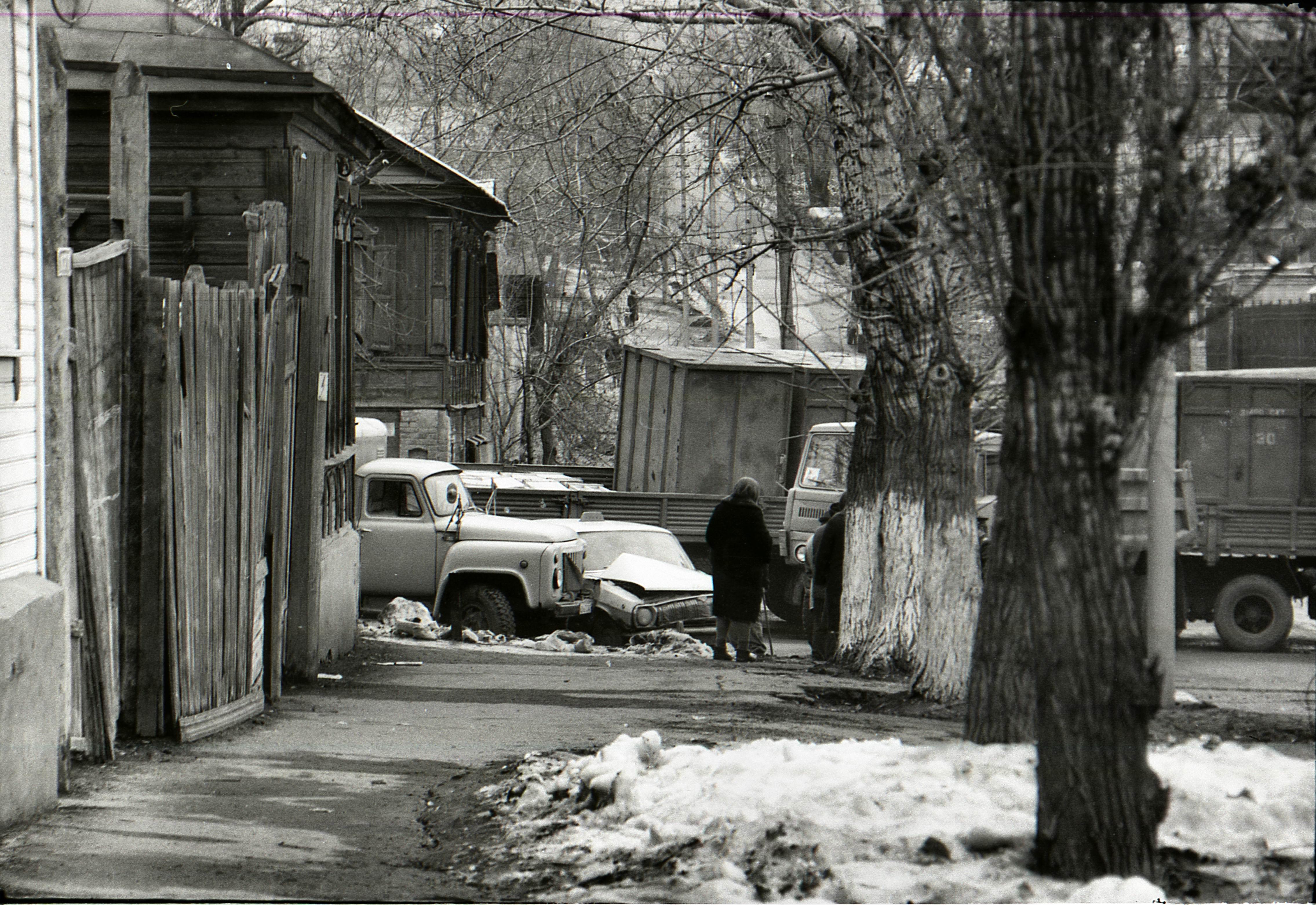 улица соколовая на старых фото саратова горка водопадом прудом