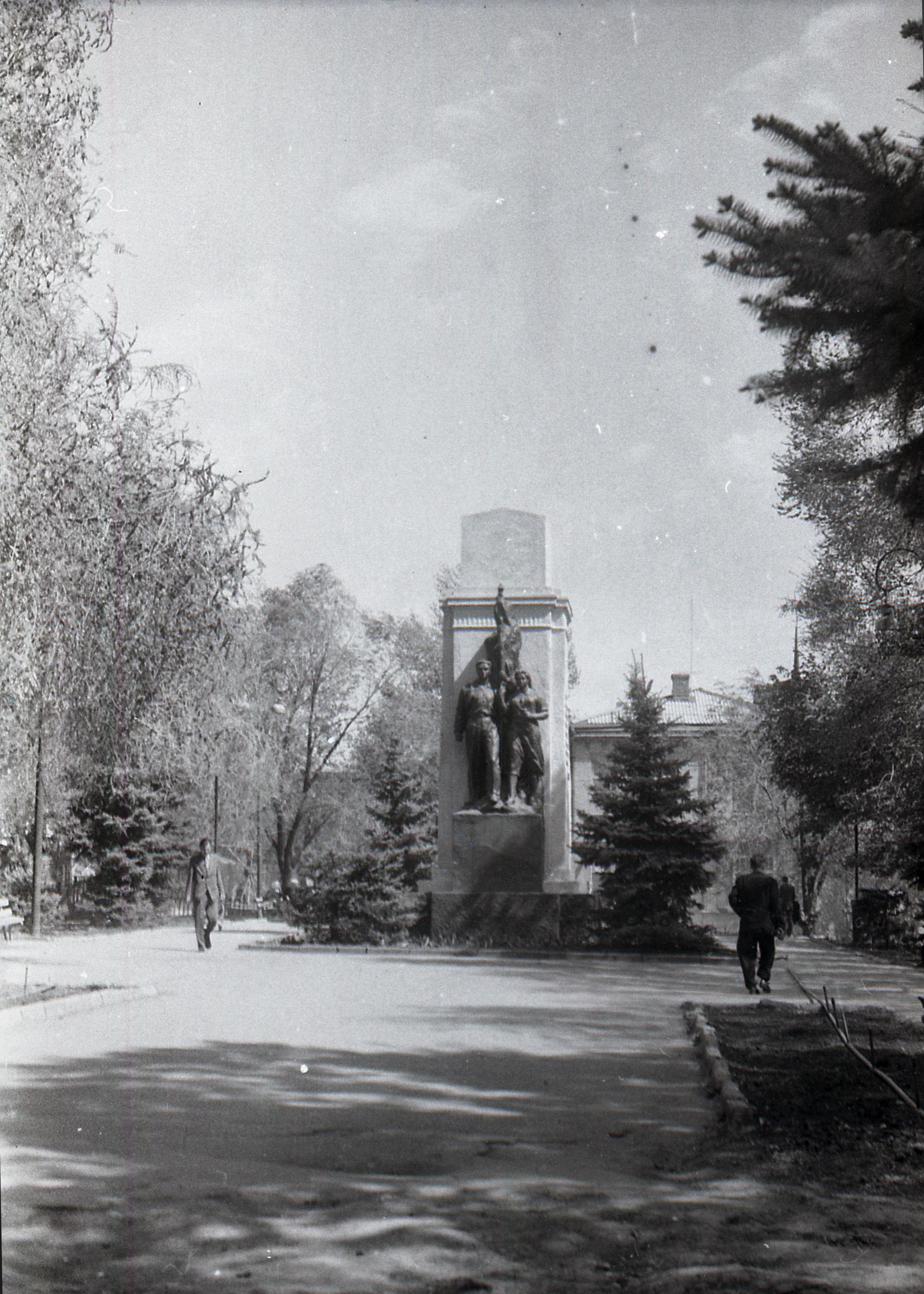 Фото ул героев краснодона саратов