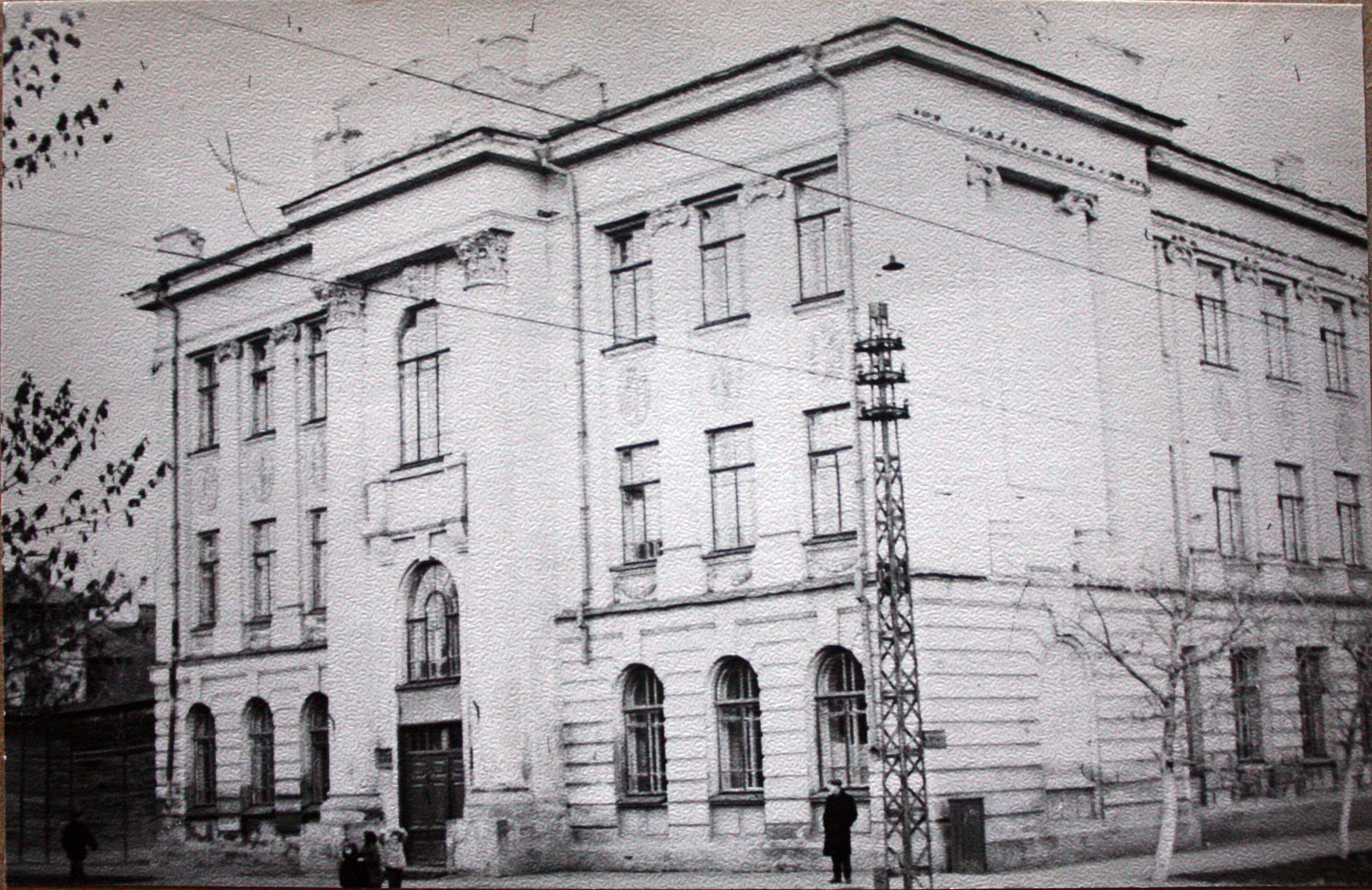 99-я школа снимок усл. номер 19259