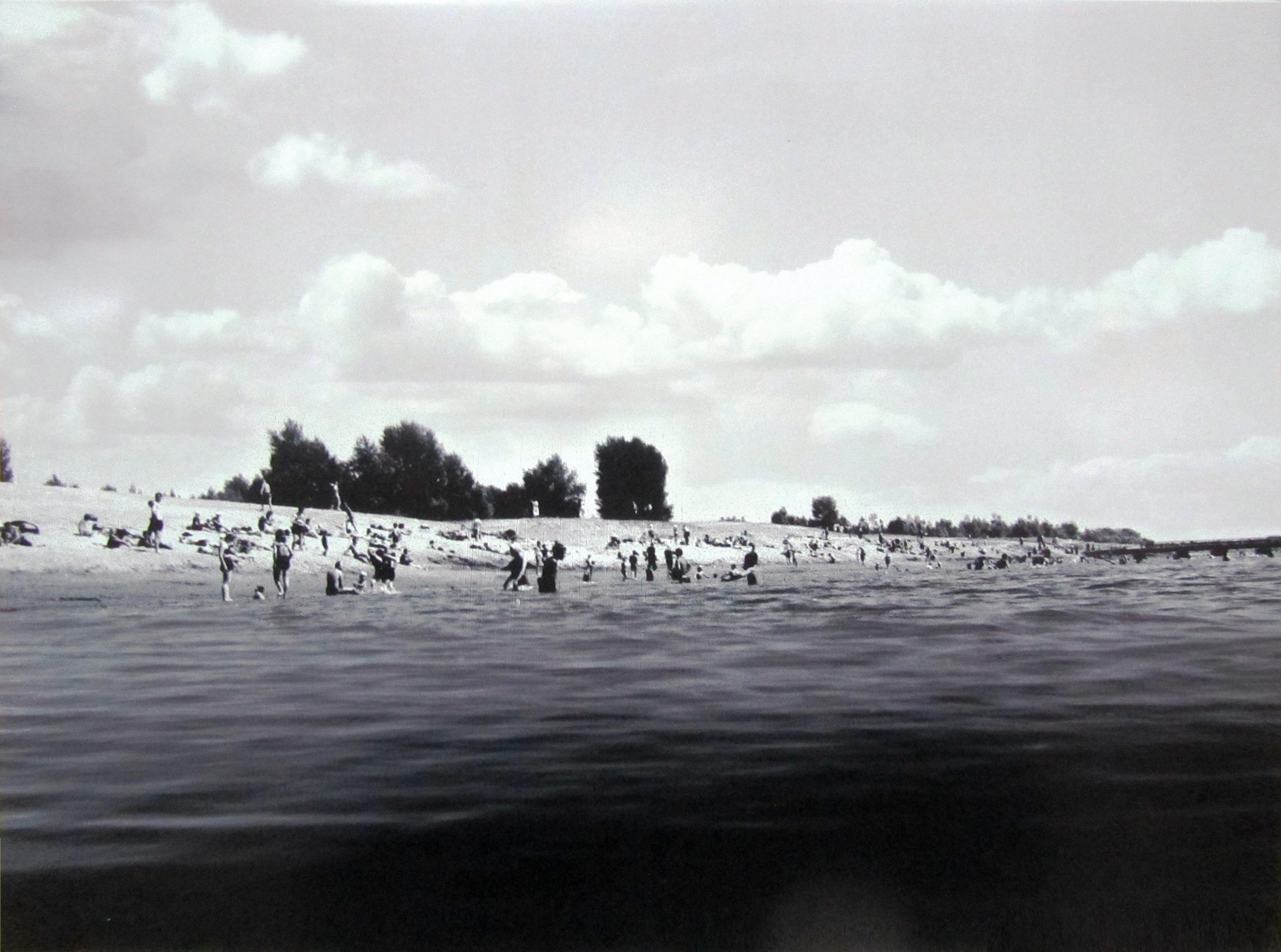 Энгельсский пляж - Энгельс 21