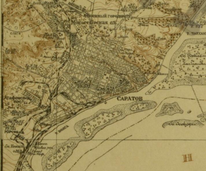 карта саратова Jpg скачать - фото 8