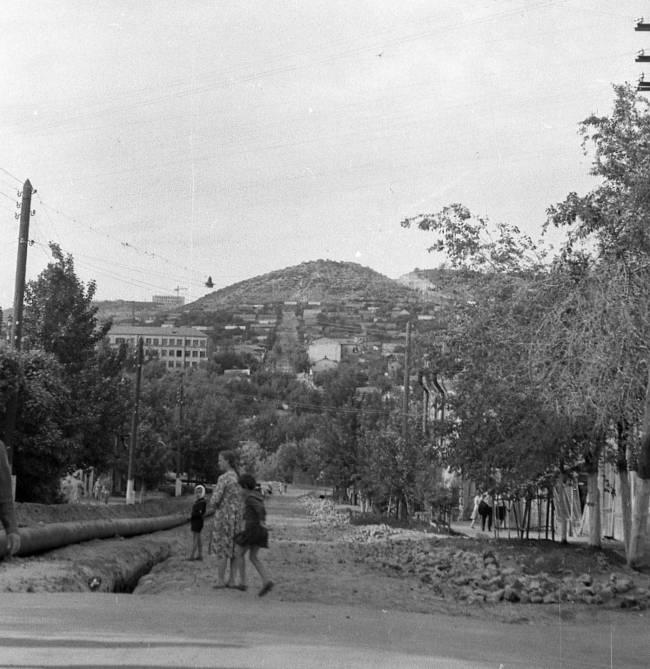 Улица соколовая на старых фото саратова