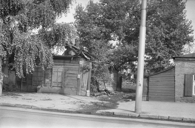 борту находится улица соколовая на старых фото саратова год