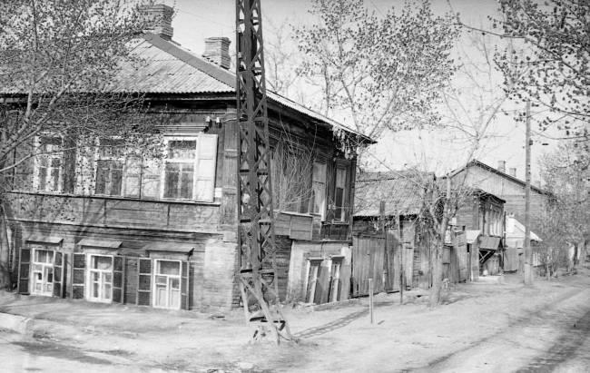 купить старое фото саратова волжский район улица валовая овчарка кличке