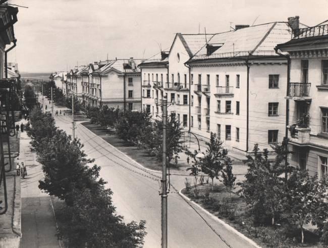 Завод как раньше называлась улица зои космодемьянской меня