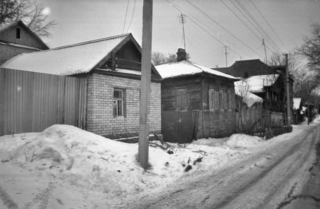 Поселок тюменск усольский район фото
