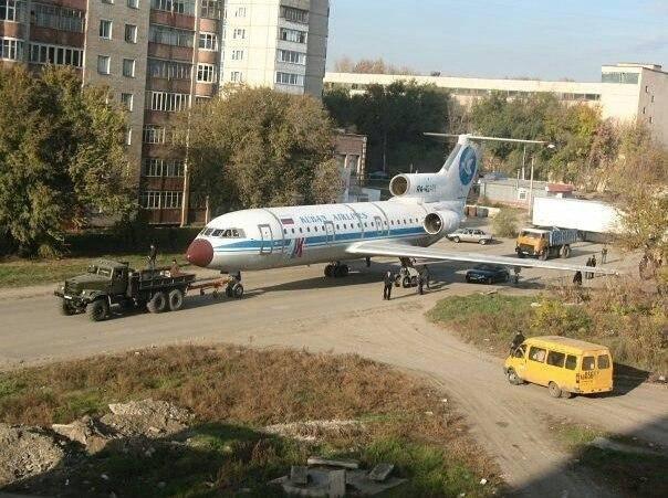 Самолет саратов томск